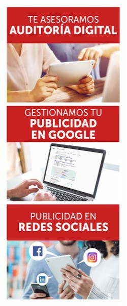 Marketing Digital ex PORTAL DE PROPIEDADES